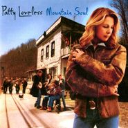 Patty Loveless, Mountain Soul (CD)
