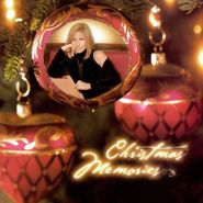 Barbra Streisand, Christmas Memories (CD)