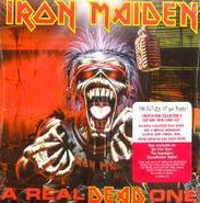 Iron Maiden, A Real Dead One [Mini-LP] (CD)