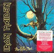 Iron Maiden, Fear Of The Dark [Mini-LP] (CD)
