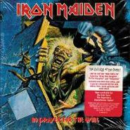 Iron Maiden, No Prayer For The Dying [Mini-LP] (CD)