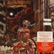 Iron Maiden, Somewhere In Time [Mini-LP] (CD)
