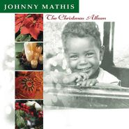 Johnny Mathis, The Christmas Album (CD)