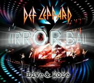 Def Leppard, Mirror Ball - Live & More (CD)
