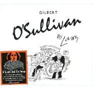 Gilbert O'Sullivan, By Larry (CD)