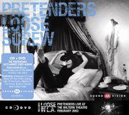 Pretenders, Loose Screw / Loose In L.A. (CD)