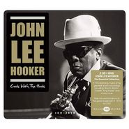 John Lee Hooker, Cook With The Hook [2CD + DVD] (CD)