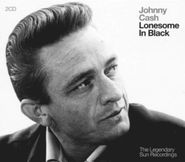 Johnny Cash, Lonesome In Black: The Legendary Sun Recordings (CD)