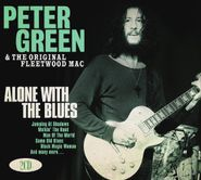Peter Green, Alone With The Blues (CD)