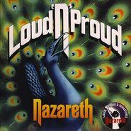 Nazareth, Loud 'N' Proud (CD)