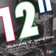 """Various Artists, The Art Of The 12"""" Volume Three (CD)"""