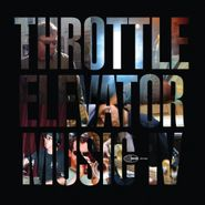 Throttle Elevator Music, Throttle Elevator Music IV (LP)