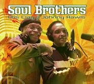 Otis Clay, Soul Brothers (CD)
