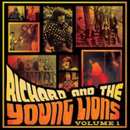 Richard & The Young Lions, Volume 1 (LP)