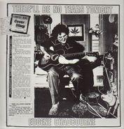 Eugene Chadbourne, There'll Be No Tears Tonight [Bonus Tracks] (CD)