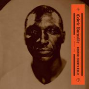 Cedric Burnside, Benton County Relic (CD)