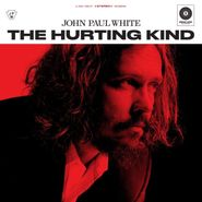 John Paul White, The Hurting Kind (CD)