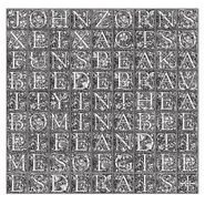 John Zorn, 49 Acts Of Unspeakable Depravity In The Abominable Life & Times Of Gilles de Rais (CD)