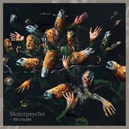Motorpsycho, The Crucible (CD)