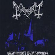 Mayhem, De Mysteriis Dom Sathanas (CD)