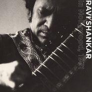 Ravi Shankar, In Hollywood, 1971 (CD)