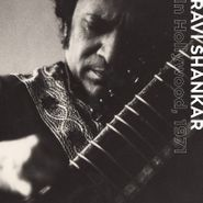 Ravi Shankar, In Hollywood, 1971 [Record Store Day] (LP)
