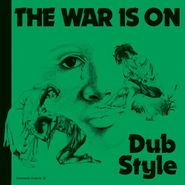 Phil Pratt, The War Is On Dub Style (CD)