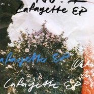 Major Murphy, Lafayette EP (LP)