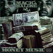 Mack & Malone, Money Music (CD)