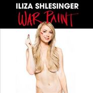 Iliza Shlesinger, War Paint [CD/DVD] (CD)