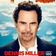 Dennis Miller, America 180 (CD)