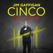 Jim Gaffigan, Cinco: The Album (LP)