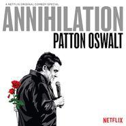 Patton Oswalt, Annihilation (CD)