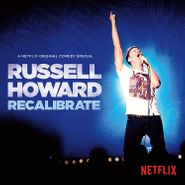 Russell Howard, Recalibrate (LP)