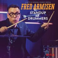 Fred Armisen, Standup For Drummers (LP)