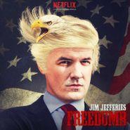 Jim Jefferies, Freedumb (CD)