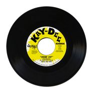 "Kenny Dope, Cuckoo Clocking / Crime Cut (7"")"