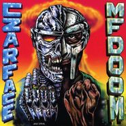 Czarface, Czarface Meets Metal Face (CD)
