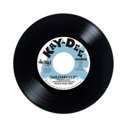 """Kenny Dope, Military Cut / Busy Bees (7"""")"""
