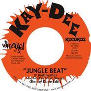 """Kenny Dope, B Boy Beat / Jungle Beat (7"""")"""