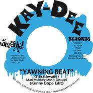 "Kenny Dope, Yawning Beat / Baby Beat (7"")"