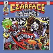 Czarface, Czarface Meets Ghostface (LP)