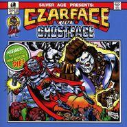 Czarface, Czarface Meets Ghostface (CD)