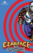 Czarface, Czarface Meets Ghostface (Cassette)