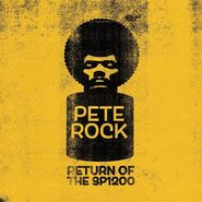 Pete Rock, Return Of The SP1200 [Record Store Day] (LP)