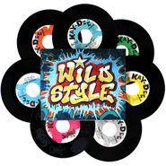 """Kenny Dope, Wild Style Breakbeats [7 x 7""""] (7"""")"""