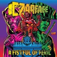Czarface, A Fistful Of Peril (CD)