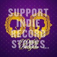 J Dilla, J. Dilla's Delights Vol. II [Black Friday Purple Vinyl] (LP)