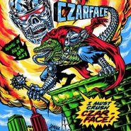 Czarface, The Odd Czar Against Us! (CD)
