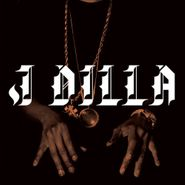 J Dilla, The Diary [Instrumentals] (LP)
